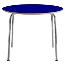 Designové jídelní stoly Maui kulaté