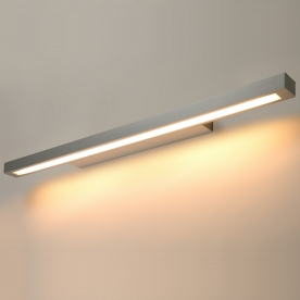 Designová nástěnná svítidla Set Raw LED Wall