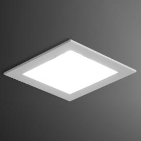 Designová vestavná svítidla Minisquare