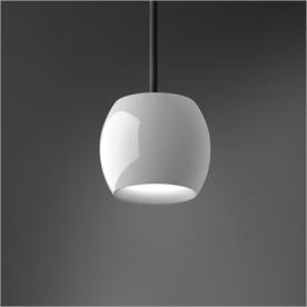 Designová závěsná svítidla Equilibra Suspended Bell