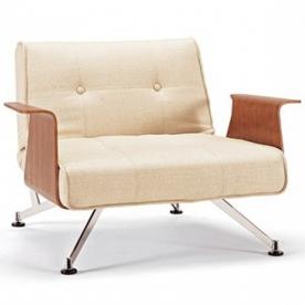 Designová křesla Clubber Armchair