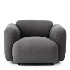 Designová křesla Swell Armchair