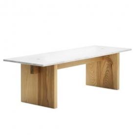 Designové konferenční stoly Solid