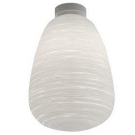Designová stropní svítidla Rituals Soffitto