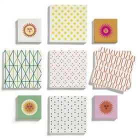 Designové ubrousky Paper Napkins