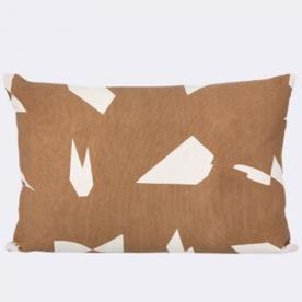 Designové polštáře Cut Cushion