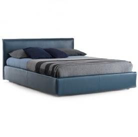 Designové postele Metropolitan