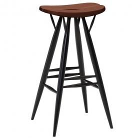 Designové barové židle Pirkka Bar Stool