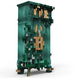 Designové skříně Piccadilly