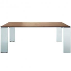 Designové rozkládací stoly Aria Extensible