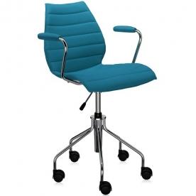 Designové kancelářské židle Maui Soft