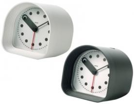 Designové stolní hodiny Optic Alarm Clock