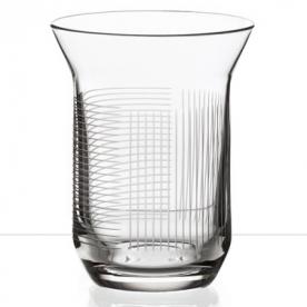 Designové sklenice na vodu Lines Water