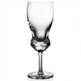 Designové sklenice na bílé víno Gem White Wine