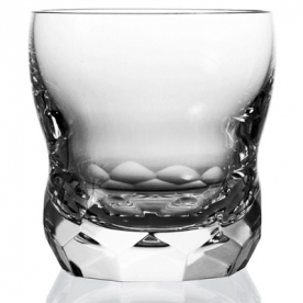 Designové sklenice na whisky Gem Whisky