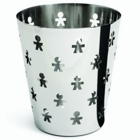 Designové odpadkové koše Girotondo Paper Basket