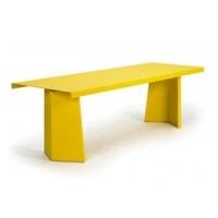 Designové zahradní stoly Pallas