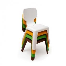 Designové dětské židle Alma