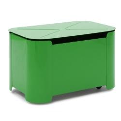 Designové dětské úložné prostory Tortue Toy Box
