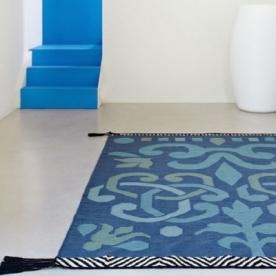 Designové koberce Kilim Arabesco Rug