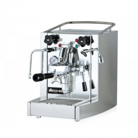Designové kávovary Isomac Millennium