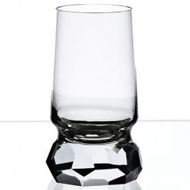 Designové sklenice na vodu Stone Water