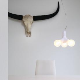 Designová závěsná svítidla DNA Single