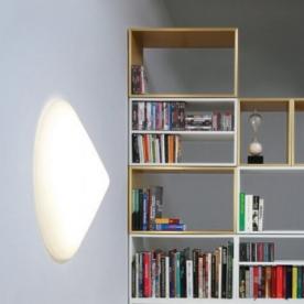 Designová nástěnná svítidla Cao Mao