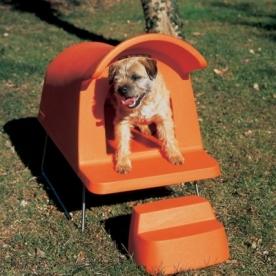 Designové psí boudy Dog House