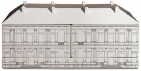 Designové podnosy Palace Palazzo Ducale