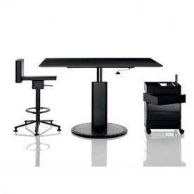 Designové kancelářské židle 360° Stool