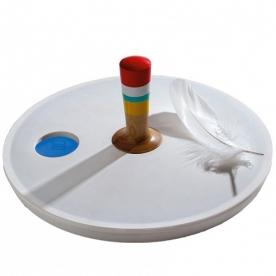 Designové váhy Spinny Top