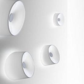 Designová nástěnná svítidla Lumiere Parete