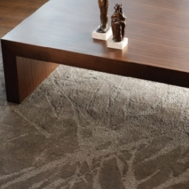Designové koberce Glace Elements Linen