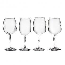Designové sklenice Glasses From Sonny