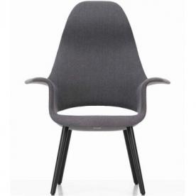 Designové židle Organic Highback