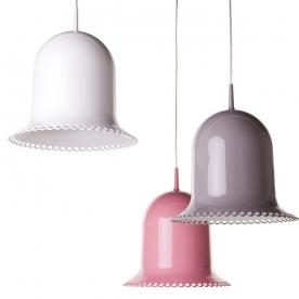 Designová závěsná svítidla Lolita Suspended