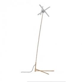 Designové stojací lampy Olvidada