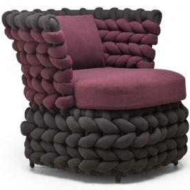 Designová křesla Ziggy Easy Armchair