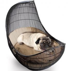 Designové psí pelíšky Voyage Pet Bed