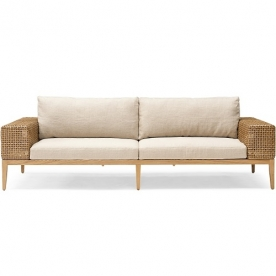 Designové sedačky Tropez Sofa