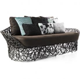 Designové sedačky Noodle Sofa
