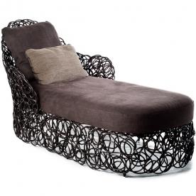 Designová lehátka Noodle Chaise Lounge
