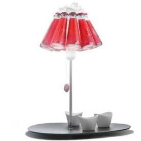 Designové stolní lampy Campari Bar
