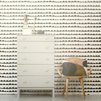 Designové tapety Wallpaper Half Moon