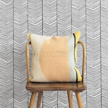 Designové tapety Wallpaper Herringbone