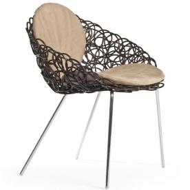Designové zahradní židle Noodle Chair