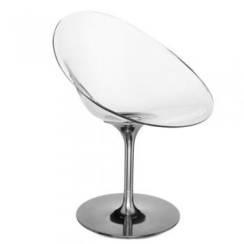 Designové židle Eros otočné