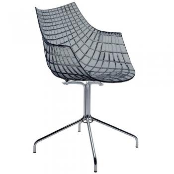 Designové židle Merediana 4 Star