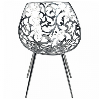 Designové židle Miss Lacy